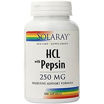 HCL Pepsin