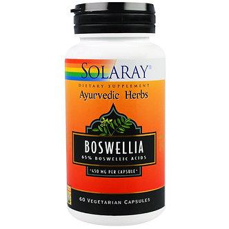 Boswelllia