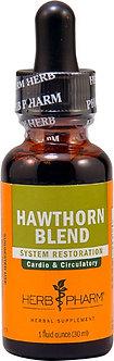 Hawthorn Blend