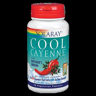Cool Cayenne