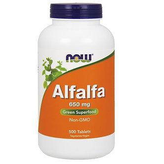 Alfalfa 10 Grain