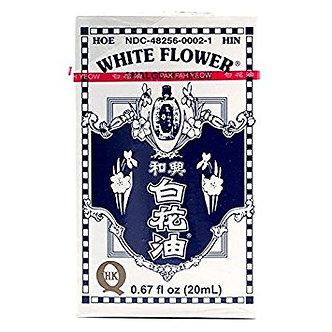 White Flower Balm