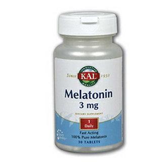 Melatonin Q30