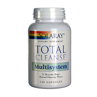 Total Cleanse Multisystem+