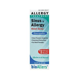 Sinus & Allergy