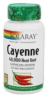 Cayenne 40,000 HU