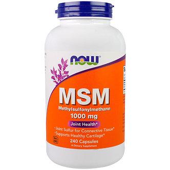MSM Q240