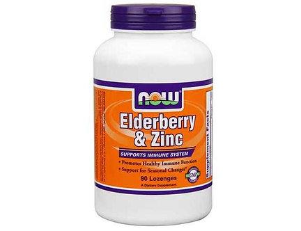 Elderberry & Zinc Q90