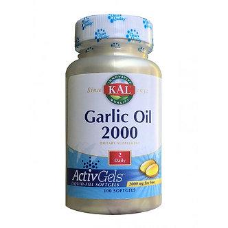 Garlic Oil 2000