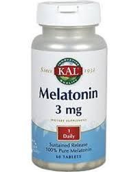 Melatonin Q60