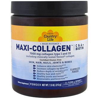 Maxi-Collagen