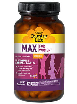 Max For Woman