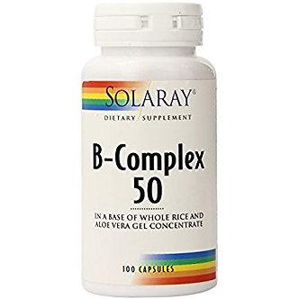B-Complex 50 Q100