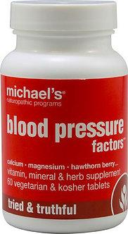 Blood Pressure 60ct