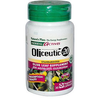 Oliceutic-20