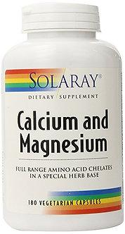 Calcium & Magnesium Q180