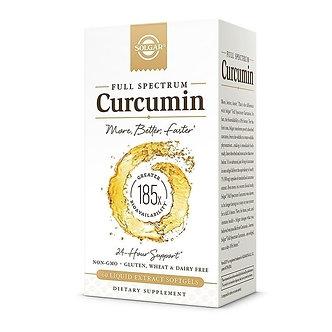 Curcummin Q60