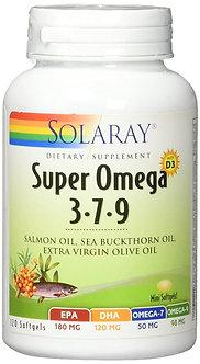 Super Omega 3-7-9