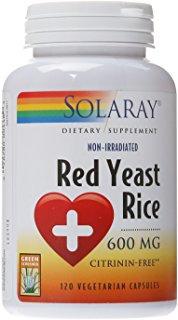 Red Yeast Rice Q120