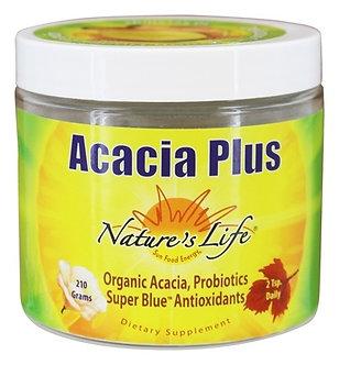 Acacia Plus