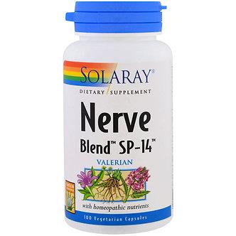 Nerve Blend