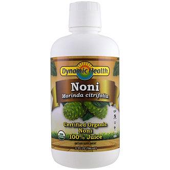 Noni Juice Tahitian