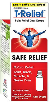 Safe Relief
