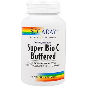 Super Bio C Buffered Q100