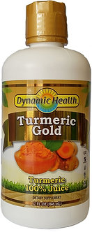 Turmeric Gold 32 oz