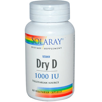 Dry D