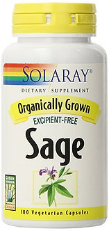 Organically Grown Saga