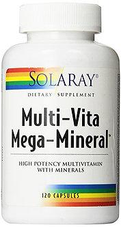 Mult-Vita Mega-Mineral