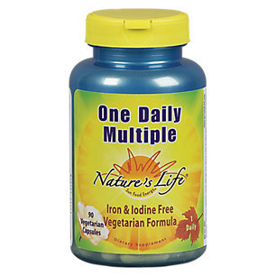 One Daily Multiple