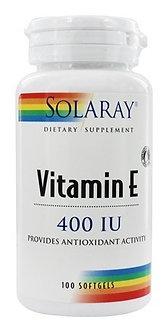 Vitamin E Q100