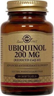 Ubiquinol 200 mg