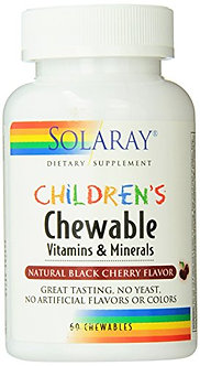 Childrens Chewable Q60