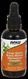 Green Black Walnut