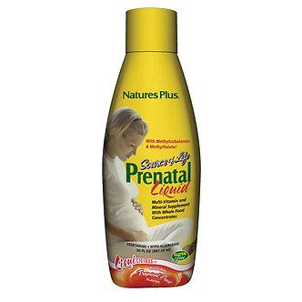 Prenatal Liquid