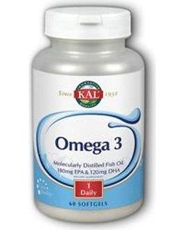 Omega 3 60ct