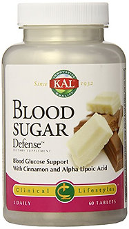 Blood Sugar Defense