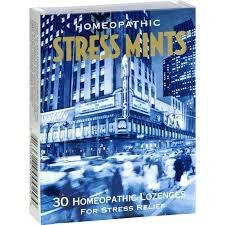 Stress Mints