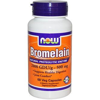 Bromelain Q60