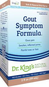 Gout Symptom