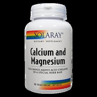 Calcium & Magnesium Q90