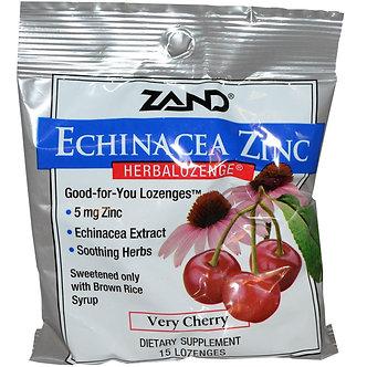 Herbalozenge Cherry