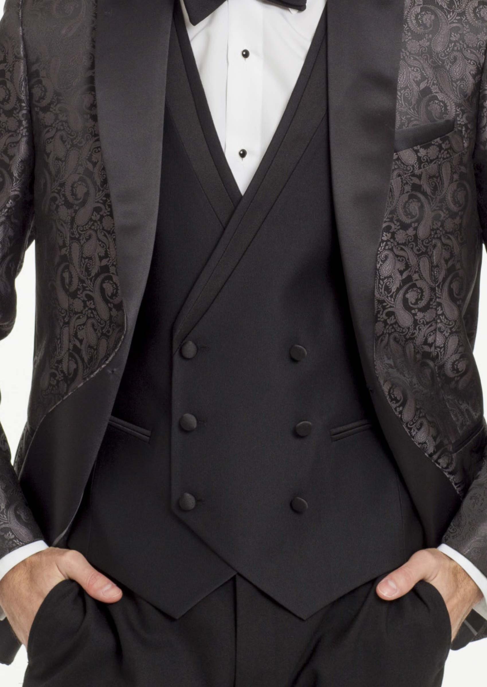 Tux/Suit Pick up or Return