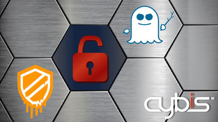 Respond to Spectre, Meltdown, and the next cyber vulnerabilities