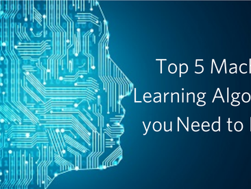 Top 5 Machine Learning Algorithms used by Data Scientists with Python: Part-1