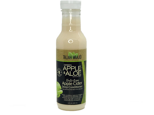 Taliah Waajid Green Apple & Aloe Deep Conditioner 12oz