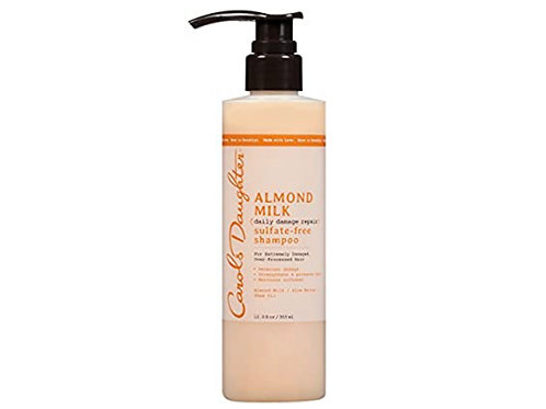 Carol's Daughter Almond Milk Sulfate-free Shampoo 12oz